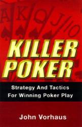 Killer Poker (ISBN: 9780818406300)