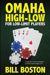 Omaha High-Low for Low-Limit Players (ISBN: 9781580422550)
