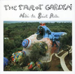 Tarot Garden - Niki De Saint Phalle (ISBN: 9783716510926)