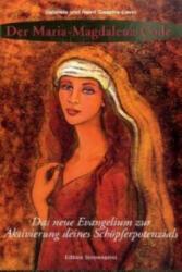 Der Maria-Magdalena-Code - abriela , Reint Gaastra-Levin (2008)