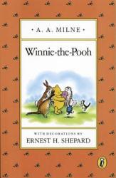 Winnie-The-Pooh - A. A. Milne, Ernest H. Shepard (1992)