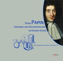 Denis Papin - Karsten Gaulke, Albrecht Hoffmann, Marcus Popplow, Peter Schimkat, Helmuth Schneider, Frank Tönsmann, Frank Tönsmann, Helmuth Schneider (2009)