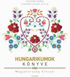 Hungarikumok könyve (2020)