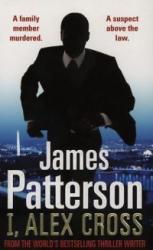 James Patterson: I, Alex Cross /KÖNYV/ (2009)
