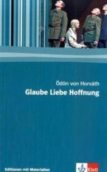 Glaube Liebe Hoffnung (2009)