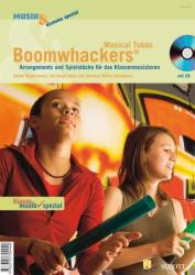 Boomwhakers Musical Tubes 1 (2003)