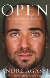 Open (ISBN: 9780007281435)