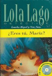 Eres Tu, Maria? (2007)