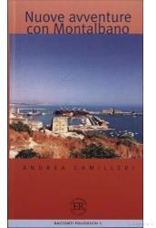 Nuove Avventure Con Montalbano (ISBN: 9788723903907)