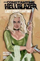 John Constantine - Hellblazer 04 (2008)