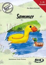 "Themenheft ""Sommer"" 1. /2. Klasse (2009)"