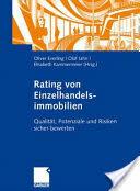 Rating Von Einzelhandelsimmobilien - Qualitat, Potenziale Und Risiken Sicher Bewerten (2008)
