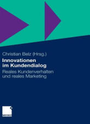 Innovationen Im Kundendialog (2010)