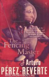 Arturo Peréz-Reverte: The Fencing Master (2003)