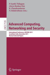 Advanced Computing, Networking and Security (2012)
