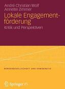 Lokale Engagementforderung (2012)