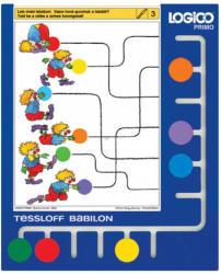 Logico Primo keret (ISBN: 5999883288238)