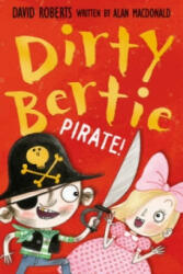 Pirate! - Alan MacDonald (2012)