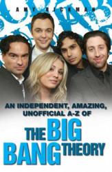 Big Bang Theory A-Z - Amy Rickman (2012)