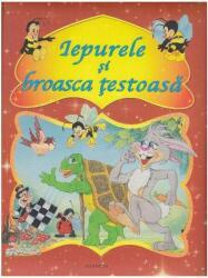 Iepurele si broasca testoasa (2008)