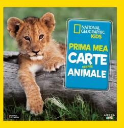 Prima mea carte despre animale (ISBN: 9786060730699)