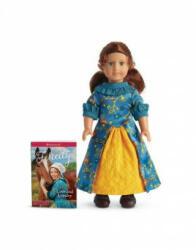 Felicity Mini Doll [With Mini Book] - American Girl (ISBN: 9781683370178)
