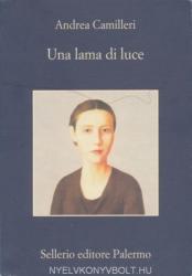 Andrea Camilleri: Una lama di luce (2012)