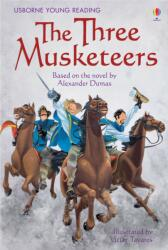 Three Musketeers (ISBN: 9780746085806)
