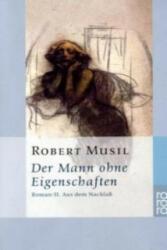 Der Mann ohne Eigenschaften. Bd. 2 - Adolf Frise, Robert Musil (2004)