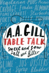 Table Talk - A A Gill (2008)