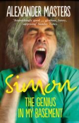 Simon: The Genius in My Basement (2012)