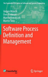 Software Process Definition and Management (2012)