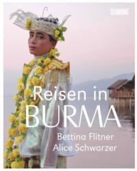 Reisen in Burma (2012)