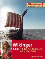 Abenteuer! Wikinger (2012)