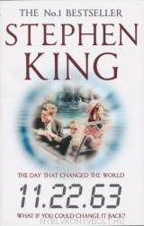 Stephen King: 11.22. 63 (2012)