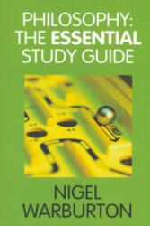 Philosophy - The Essential Study Guide (2004)