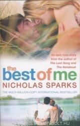 Best Of Me - Nicholas Sparks (2012)
