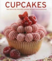 Cupcakes - Carol Pastor (2012)