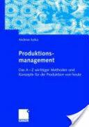 Produktionsmanagement (2006)