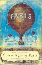 Seven Ages of Paris (ISBN: 9781509889259)