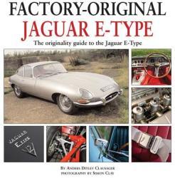 Factory Original Jaguar E-Type (2012)