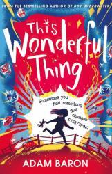 This Wonderful Thing, Paperback (ISBN: 9780008267087)