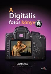 A digitális fotós könyv 4 (2012) (2012)