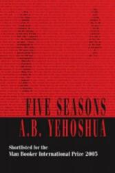 Five Seasons - A. B. Yehoshua (2005)