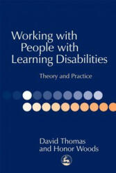 Working with People with Learning Disabilities - David Thomas (2003)