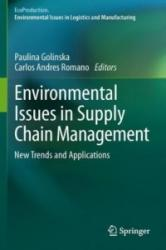 Environmental Issues in Supply Chain Management (2012)