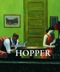 Edward Hopper - Gerry Souter (2012)