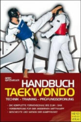 Handbuch Taekwondo (2012)