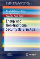 Energy and Non-traditional Security (2012)