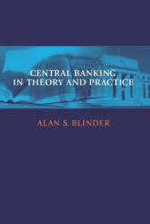 Central Banking in Theory and Practice (1999)